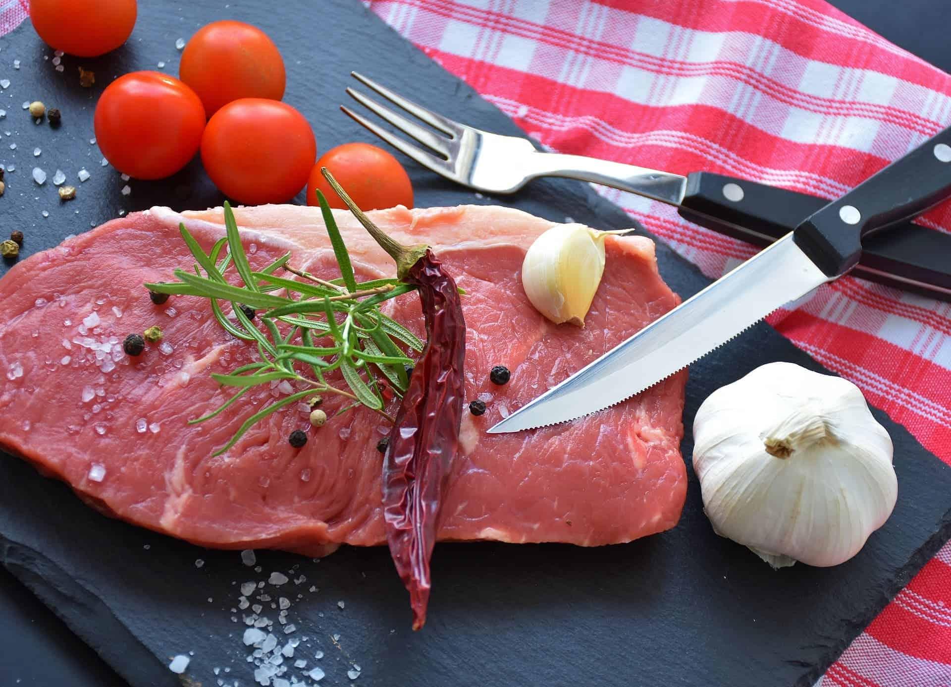 Steakmesser: Test & Empfehlungen (04/20)
