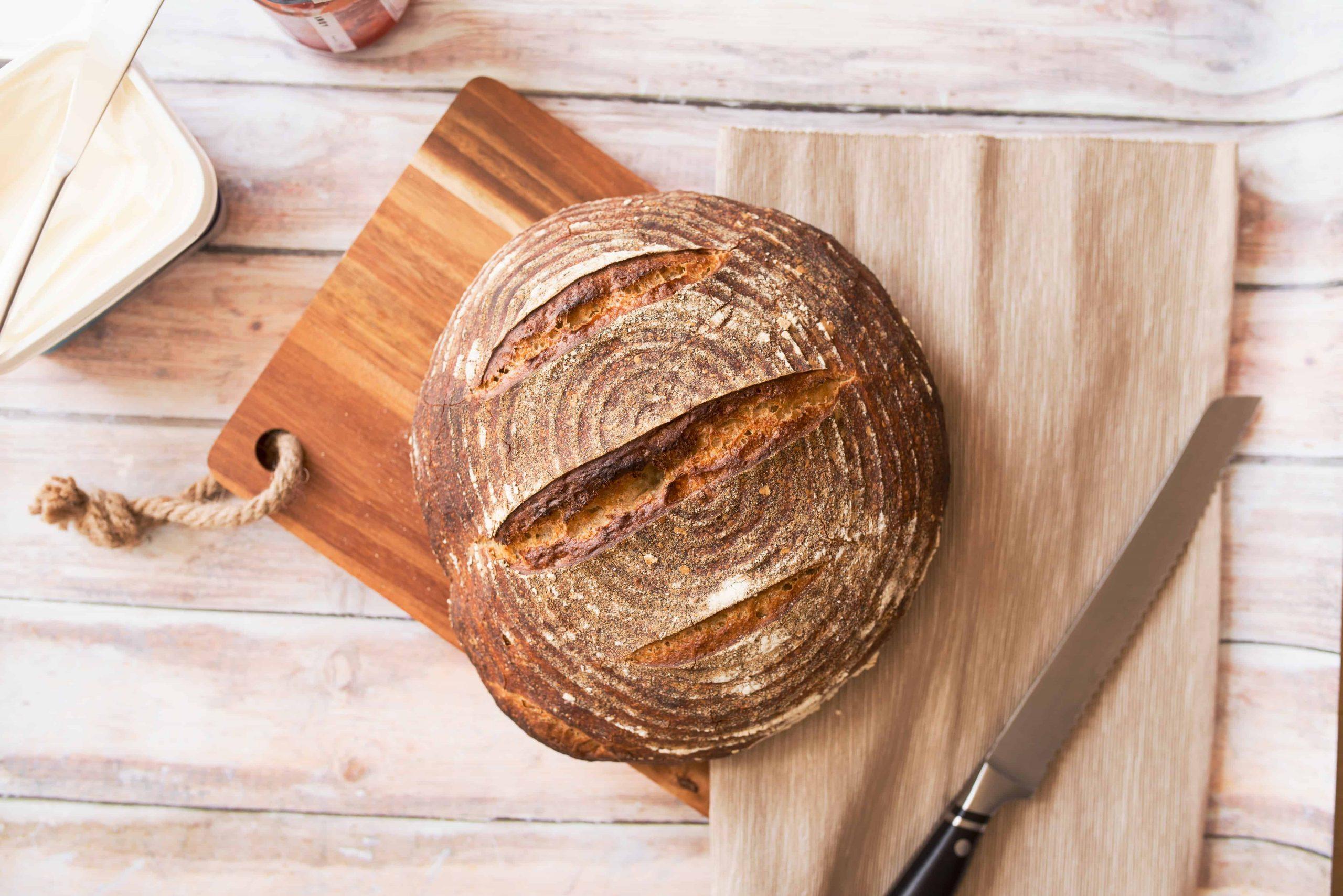 Brotmesser: Test & Empfehlungen (04/21)