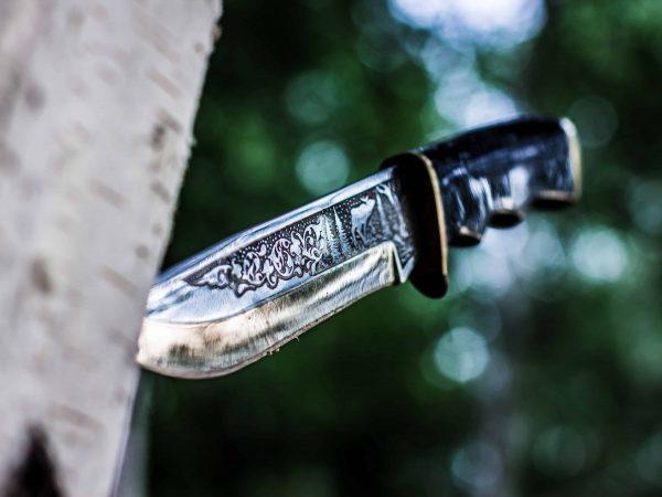 Messerwerfen – Ein recht unbekannter Sport mit Potenzial
