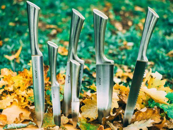 Messerset: Test & Empfehlungen (01/20)