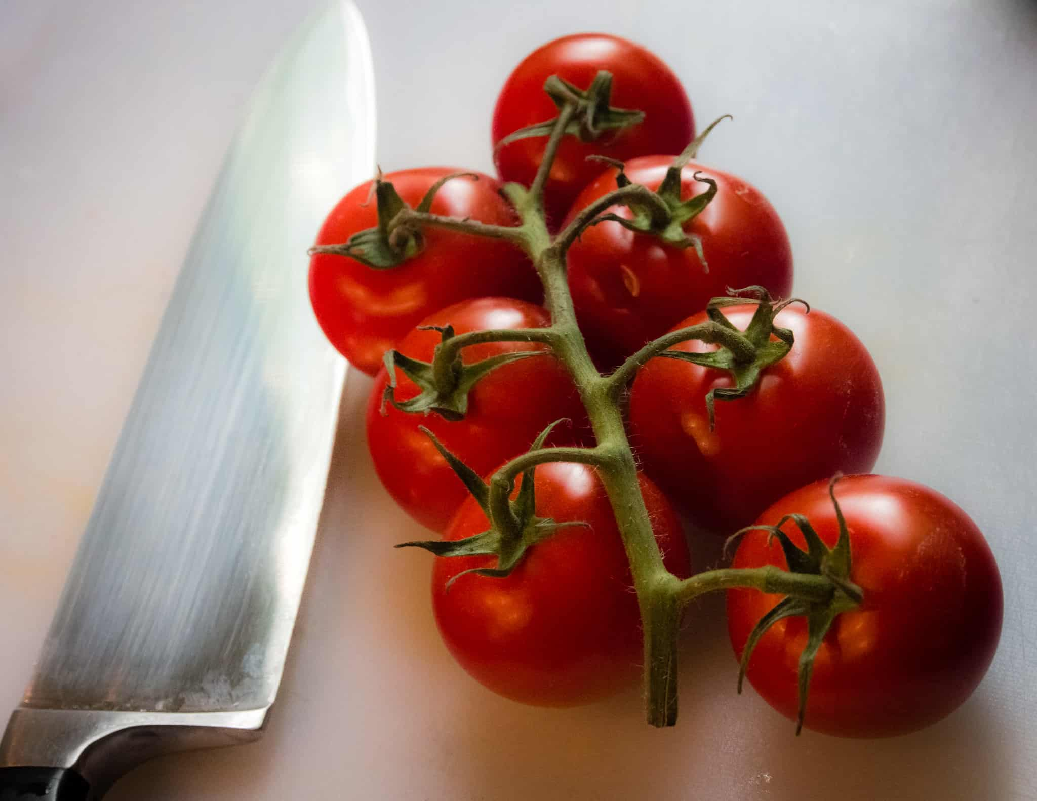 Tomatenmesser: Test & Empfehlungen (02/20)