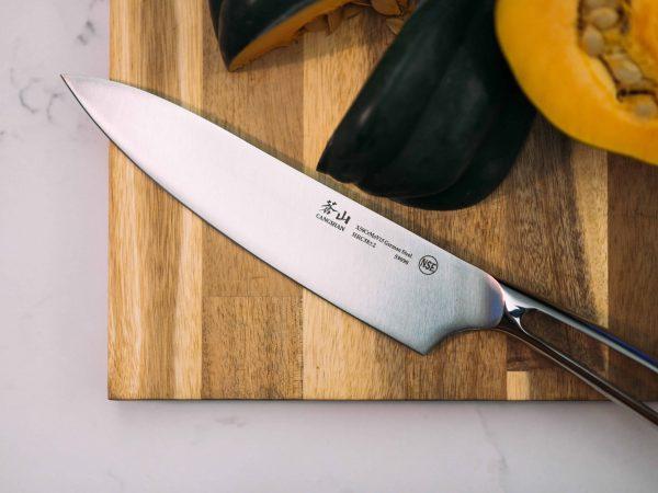 Elektrischer Messerschärfer: Test & Empfehlungen (01/20)