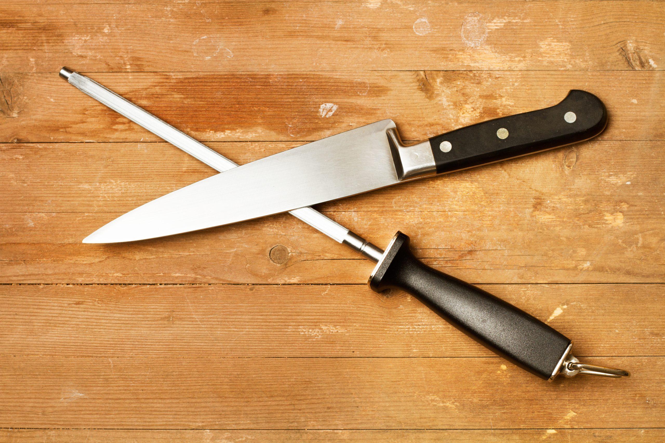 Damaszener Messer