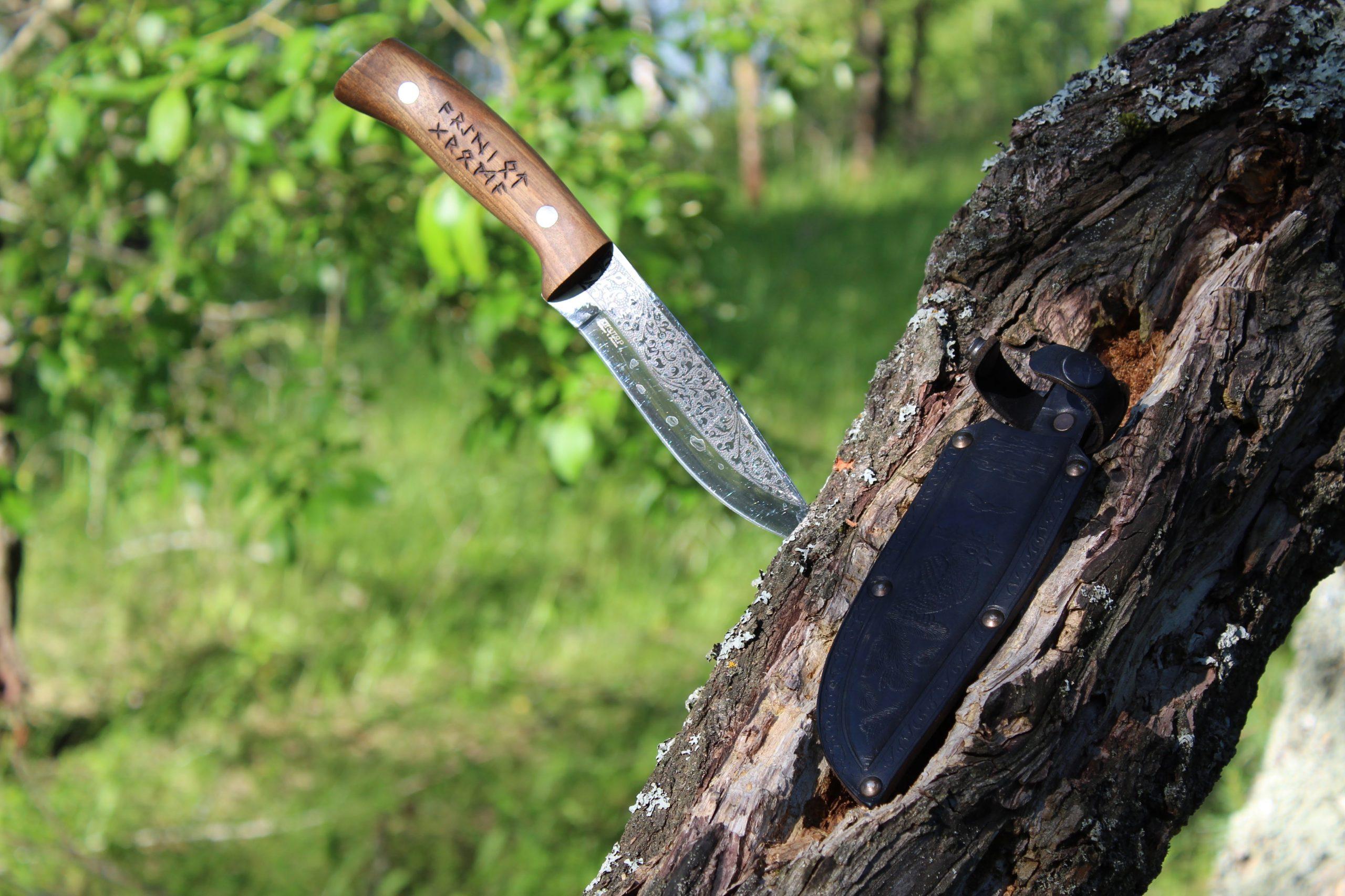 Outdoor Messer: Test & Empfehlungen (08/20)