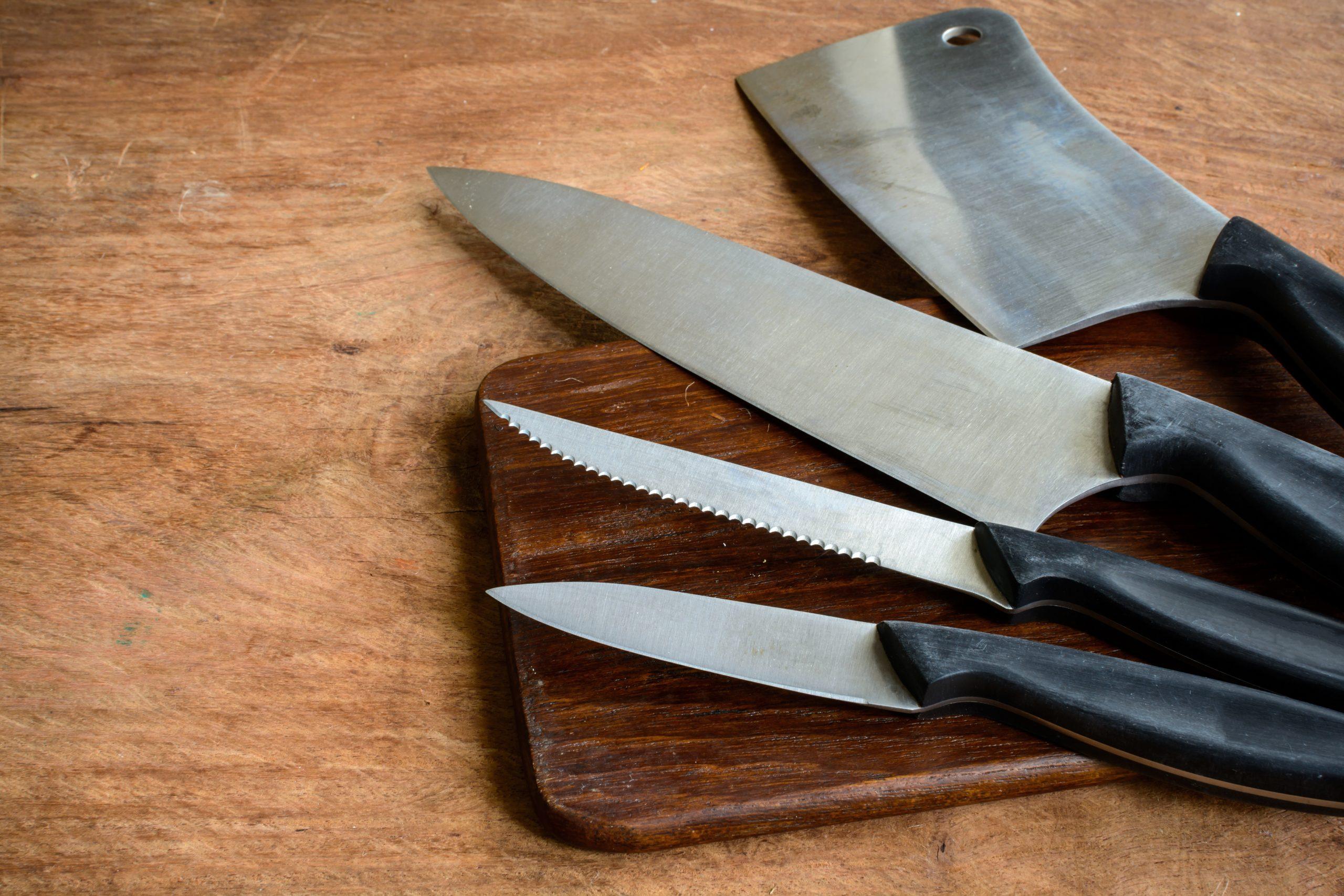 Fiskars Messer